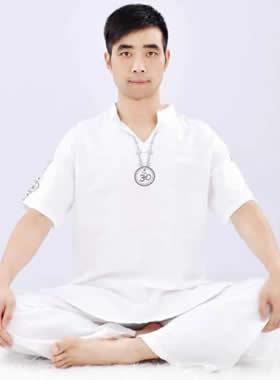 擅长课程: 肩颈理疗,脊柱保健,能量流瑜伽 相关证书: 2007年西安图片
